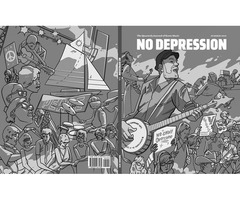 Quarterly Journal of Roots Music - No Depression