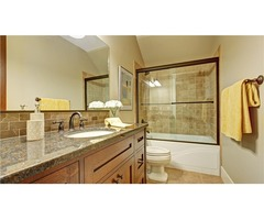 Tub to Shower Conversions Gilbert AZ | Luxury Bath