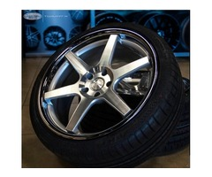 America's Best Rim Repair Store in Houston