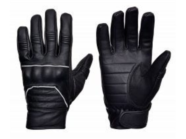 Motorcycle Leather Gloves for Men | free-classifieds-usa.com