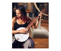 Rhiannon Giddens - Heartbeat Of The FreshGrass Foundation