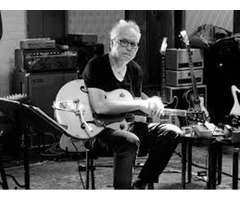 Bill Frisell's World Of Music - The FreshGrass Foundation