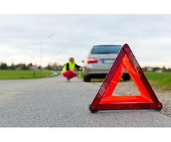 Roadside assistance - Beeztowing