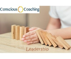 Leadership Coach Asheville
