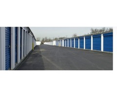 Get Self Storage At Affordable Price | Fairway Mini Storage