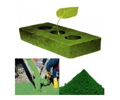 A Comprehensive Study of Green Cement Market Research Report and Analysis