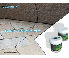 The Best Epoxy Shower Caulk Remover - Cracked Tile and Grout Repair