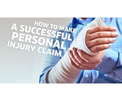 Personal Injury Claim Settlement Attorney in Fort Myers