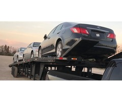 Get Auto Shipping Dealer in Tx