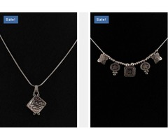 Get your Hands on Some the Best Collection of Wholesale Artisan Jewelry