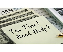 American Tax Preparation Services CPA Tax Service