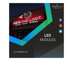 Grab the Best LED Modules on Discounted Price From LEDMyplace