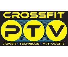CrossFit PTV Barbell Club