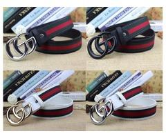 Luxury Designer Belt High Quality Brand Men Women Belts Buckle Leather Wasit Belts For Male Women