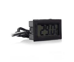 Aquarium LCD Digital Thermometer Fish Tank Water Digital Thermometer