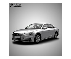 Everything You Need to Know About Audi A8 | All Car Sales