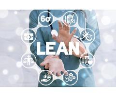 Join Lean Six Sigma training Courses at Smart Irtekaz