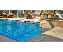 Get Top Pool Builder Service | Contemporary Pools