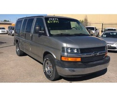 2004 Chevrolet Express | free-classifieds-usa.com