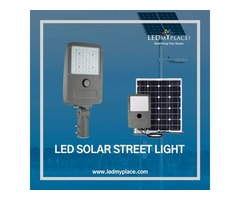 Save Our Environment With Best Outdoor Solar Lights