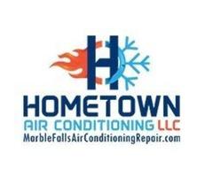 Hometown Marble Falls AC Repair, HVAC