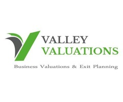 Use Business Valuation Services by Valley Valuations for Having the Most Competitive Edge