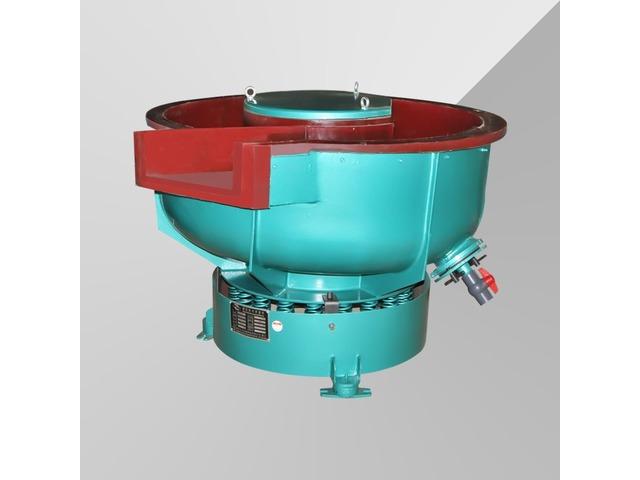Vibratory Polishing Machine Manufacturers Share Knowledge Of Surface Polishing Technology | free-classifieds-usa.com