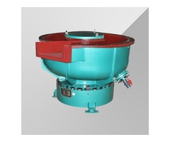 Vibratory Polishing Machine Manufacturers Share Knowledge Of Surface Polishing Technology