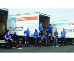 Go2Moving is a Moving and Storage Company