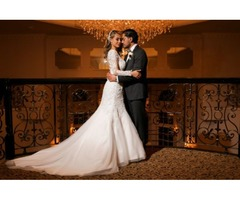 Finding the best wedding photographers