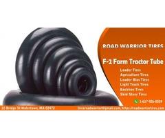 F-2 Farm Tractor Tube