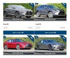 Lexus Monterey Peninsula | Local Car Dealer in CA