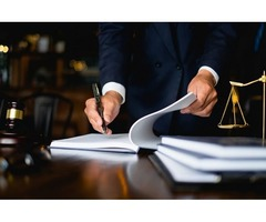 Appellate Law Firm For All Your Needs