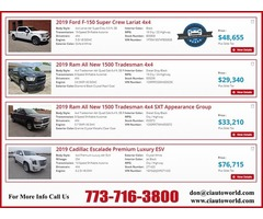 Best Car Dealer In US