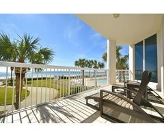 Kahana Outrigger Oceanfront Property 3 BR/3 BA Unit #2A1