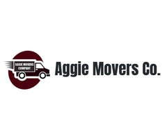 Hire Long Distance Movers College Station - Aggie Movers Company