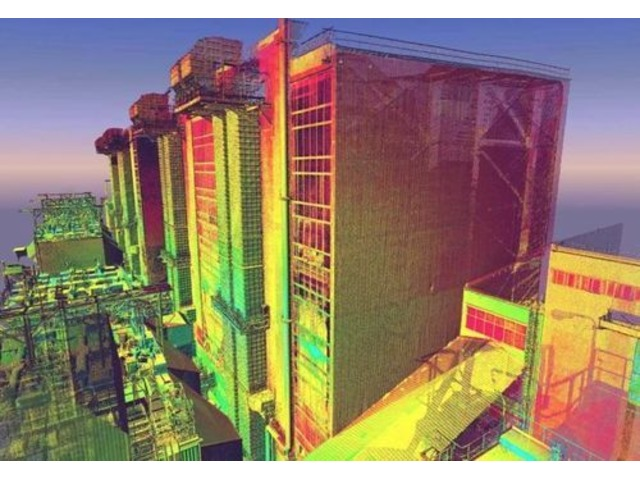 Point Cloud BIM Service - Silicon Outsourcing | free-classifieds-usa.com