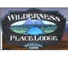 Wilderness Alaska Fly Fishing Lodge