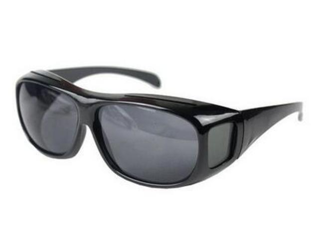 New Arrival Men and Women Sun Glasses Car Drivers Night Vision Glasses Anti-Glare Sunglasses Plastic   free-classifieds-usa.com