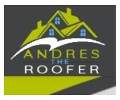 Roof Repair in Weston