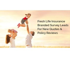 Find The Best Life Insurance Leads service in Honolulu