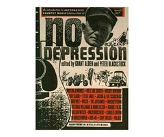 The Americana Music - No Depression