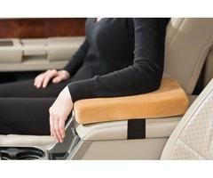 Car Armrest Cushion