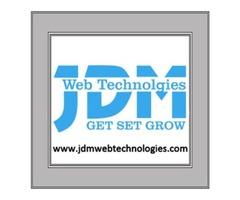 WordPress Web Development Services - JDM Web Technologies