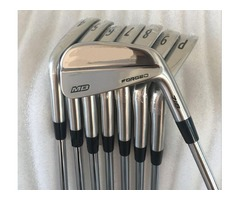 New Golf Irons MB 718 Irons Set #3-Pw Mens Right Handed Steel Shafted Regular/Stiff Flex 8PCS G
