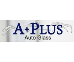 A+ Plus Suprise Windshield Replacement