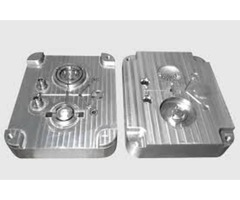 Simplify Mould Structure with Rapid Aluminium Tooling