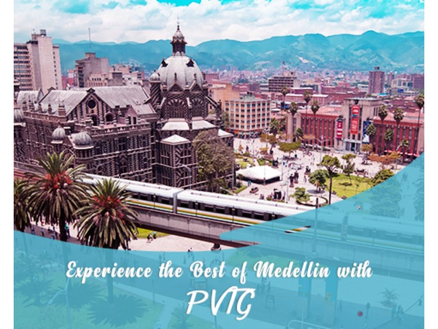 Pack Your Suitcase And Go For An Incredible Medellín holiday | free-classifieds-usa.com