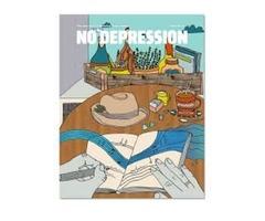 Best Folk Music Magazine - No Depression