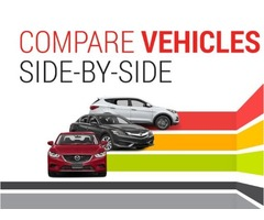 Car Comparison Tool for New and Used Cars Online